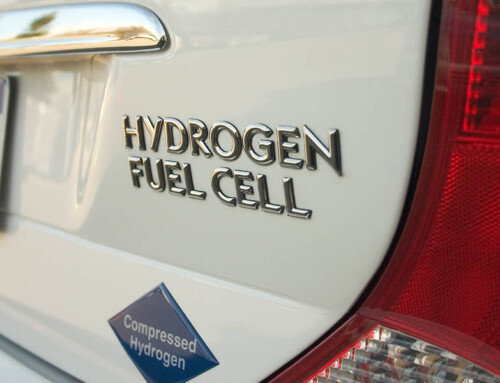 Producing Hydrogen from Renewable Resources