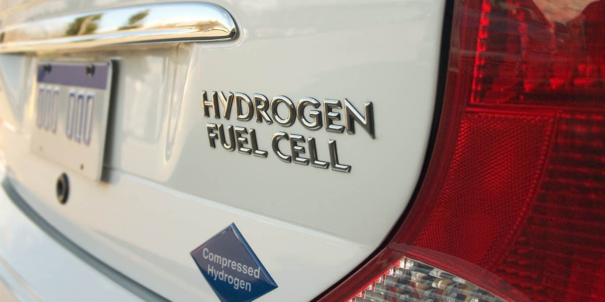 Hydrogen Supercritical Production